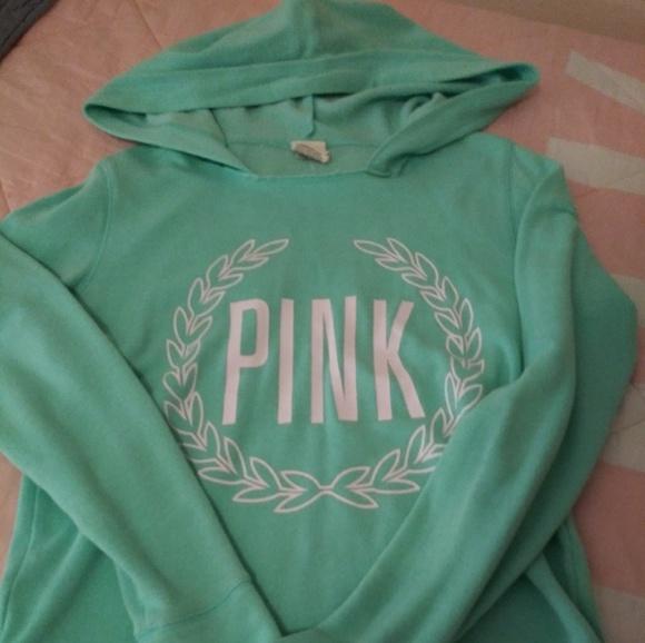 PINK Victoria's Secret Tops - VS Pink XS hoodie